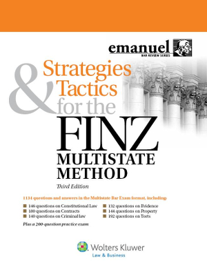 Finz Multistate Method
