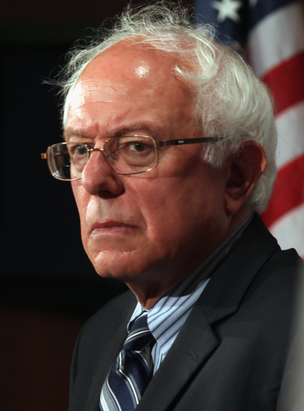 Senator Bernie Sanders Plan Would Fund Social Security
