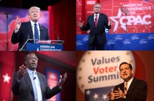 Republicans 2016