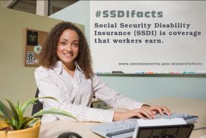 SSDI facts