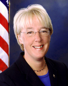 Sen. Patty Murray